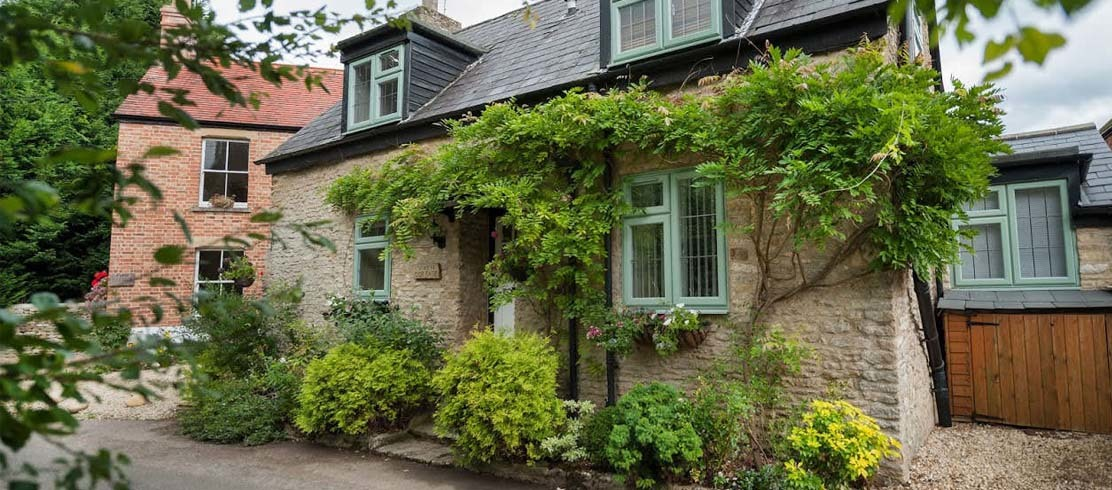 Improve the Energy Efficiency & Insulation of Your Home with Martindale Windows
