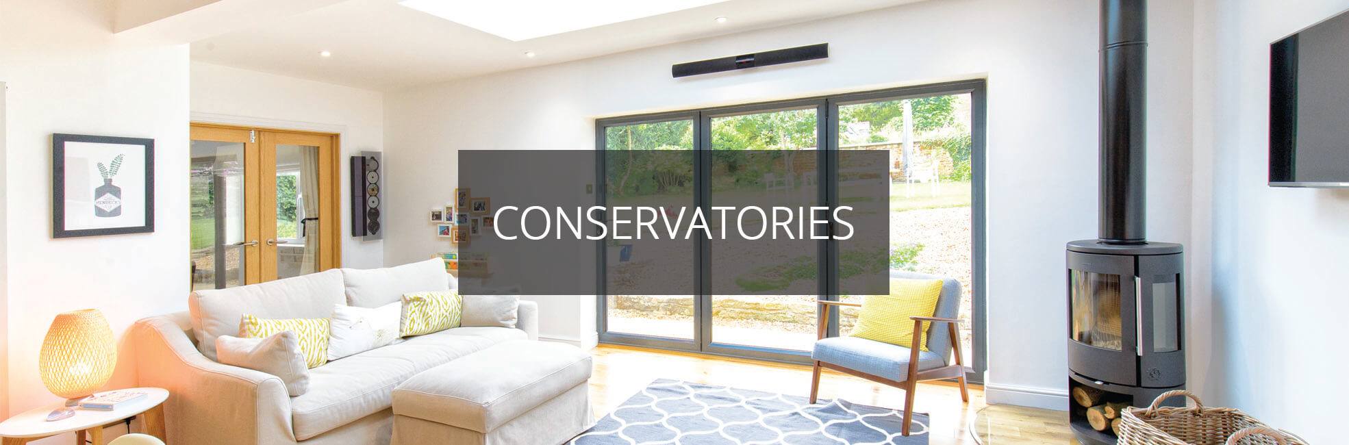 Conservatories Northampton