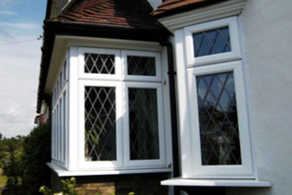 Bay & Bow Windows Northampton