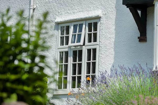 French Windows Northampton