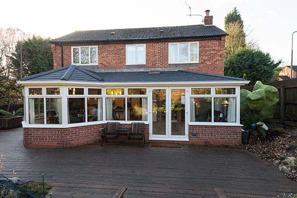 P-Shaped Conservatories in Northampton, Milton Keynes & beyond