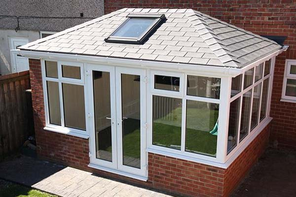 Warm Roof Conservatories Northampton