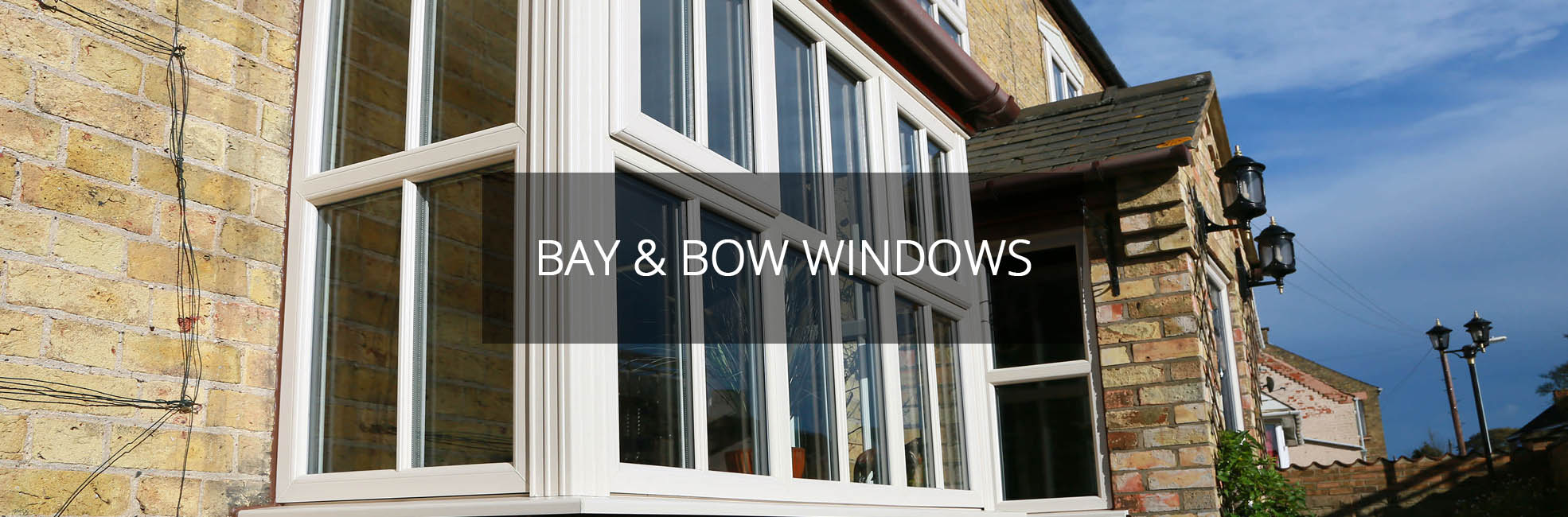 Bay and Bow Windows Northampton