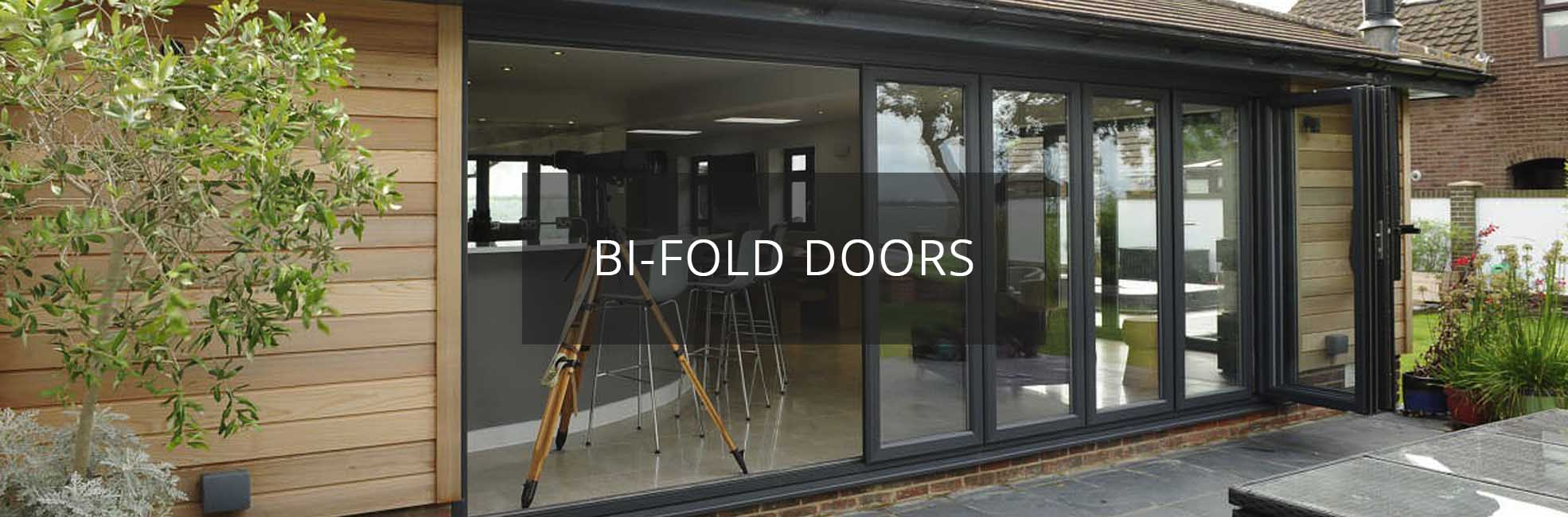 Bi Fold Doors Northampton