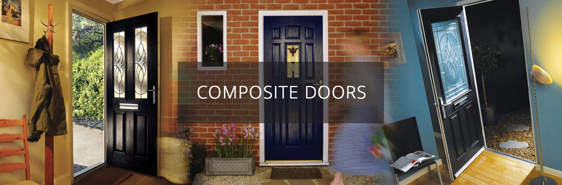 Composite Doors Northampton