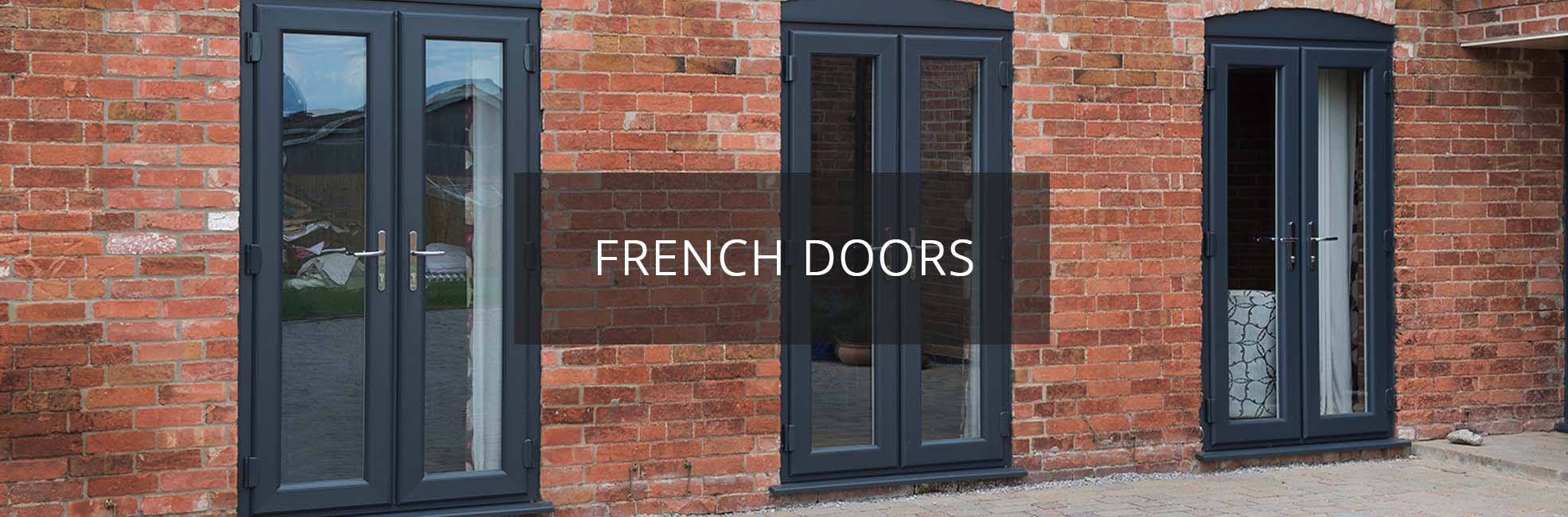 French Doors Northampton & MK