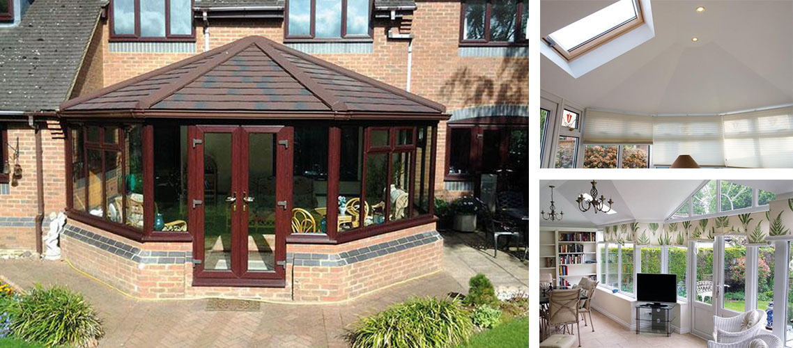 Transform your Conservatory into a Warm Roof Conservatory to keep the temperatures welcoming this Winter