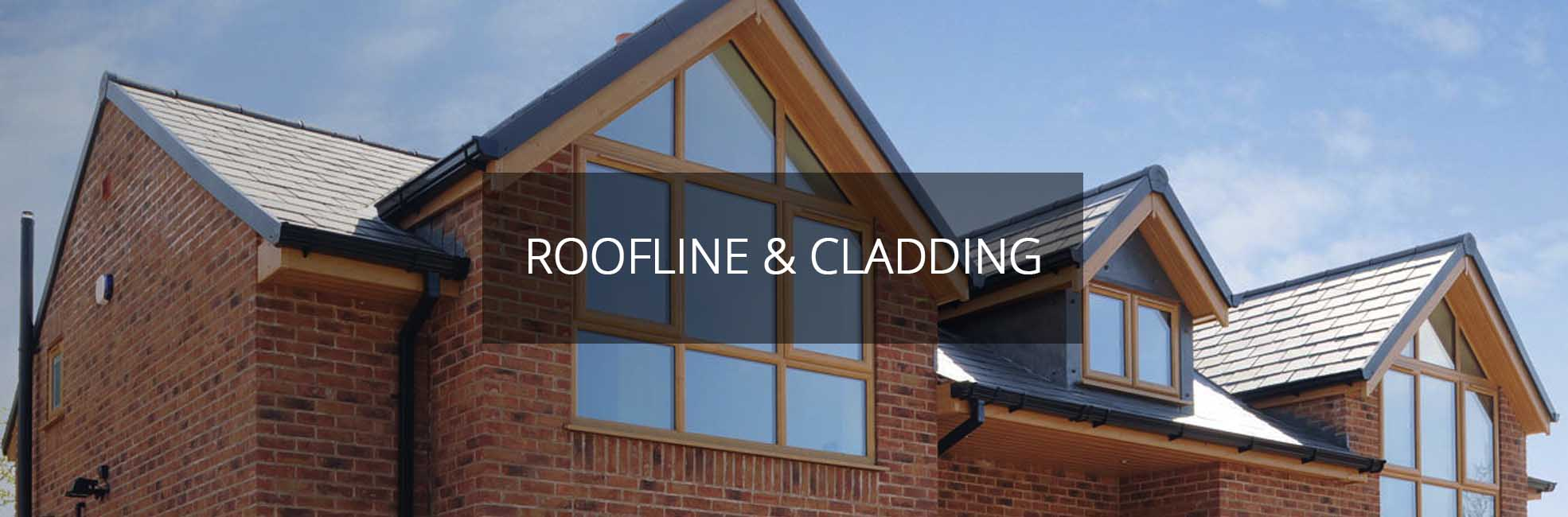Roofline & Cladding Products Northampton