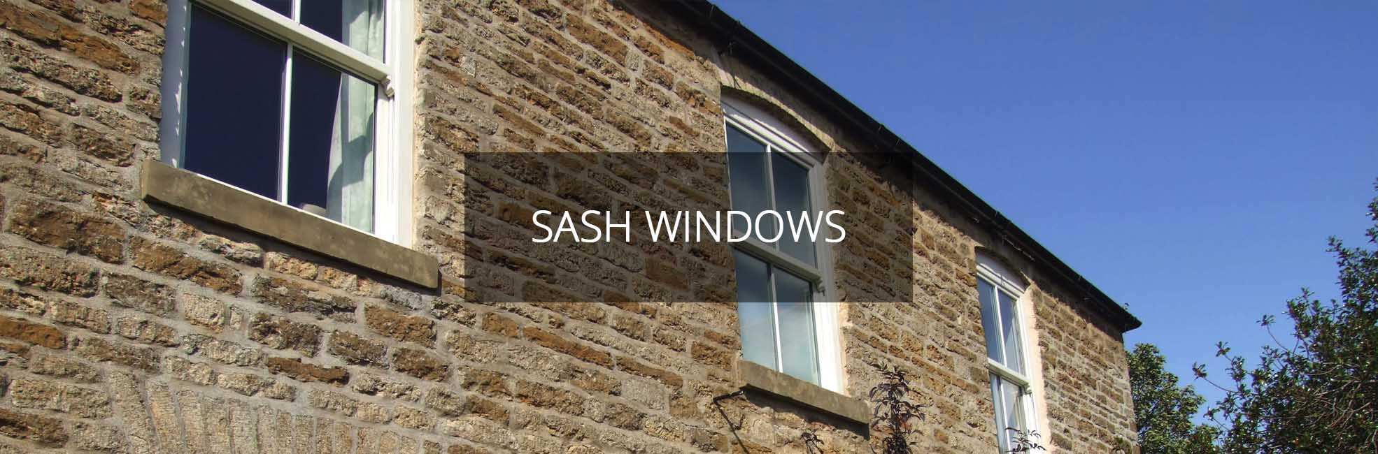 Sash Windows Northampton