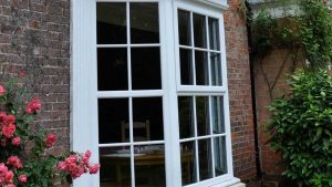 Bow & Bay Windows Northants