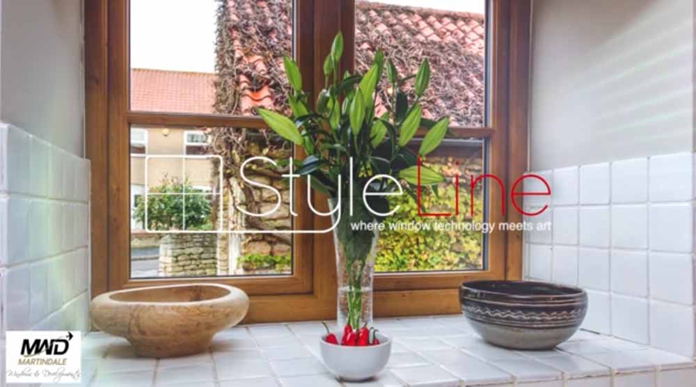 UPVC Styleline Windows Video