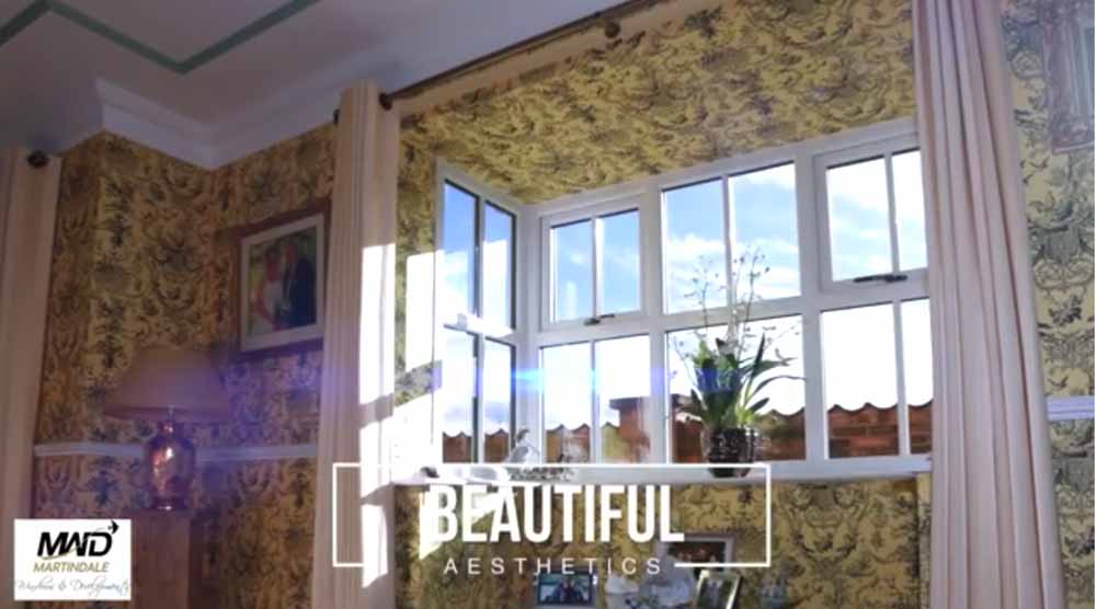 UPVC Windows Video by Martindale Windows