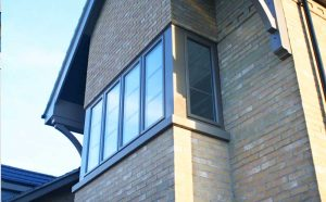 Aluminium Windows Northampton