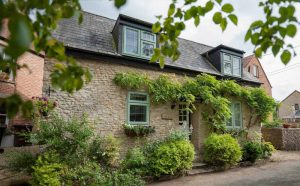 Sage Green Windows Northampton