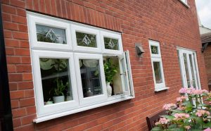 Bespoke French Windows Northampton