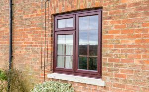 UPVC French Windows Northampton