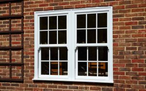 Sash Window installation Northampton