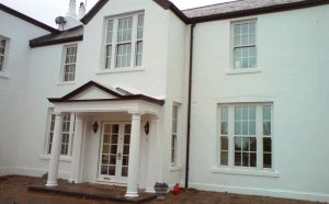 Bespoke Sash Windows Northampton