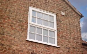 Tilt & Turn Windows Northants