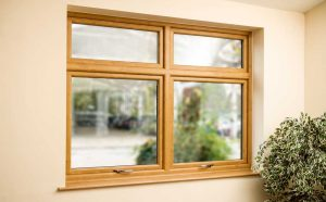 UPVC Tilt & Turn Windows Northampton