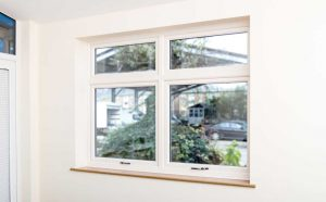 Tilt & Turn Windows Northampton