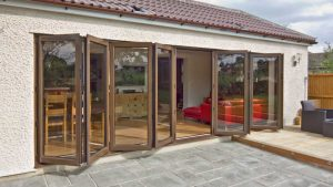 Bifold Doors Northampton