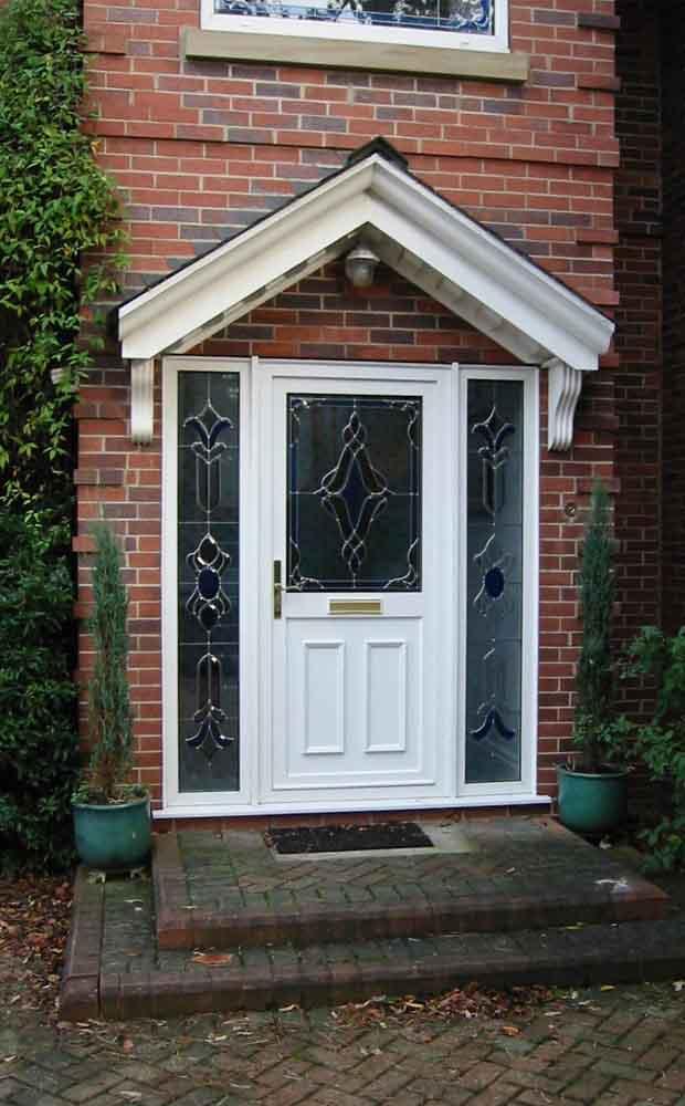 uPVC Front Doors Northampton