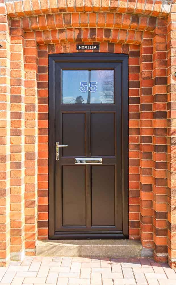 Composite Front Doors Northampton