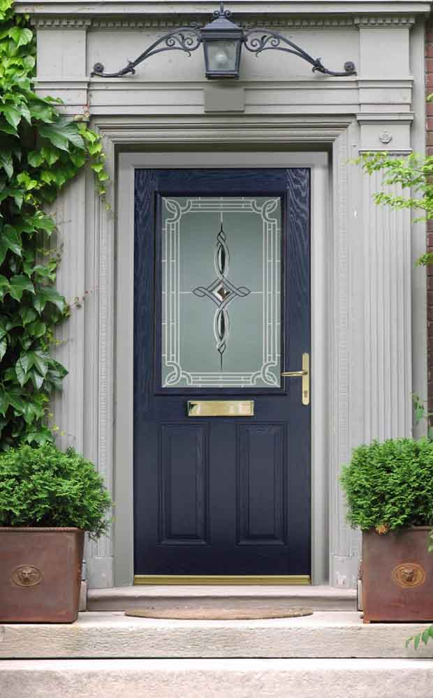 Composite Doors Northampton