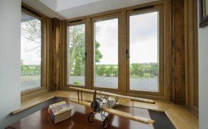 Timber Replacement Windows Northampton