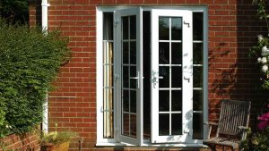 uPVC French Doors Northamptonshire