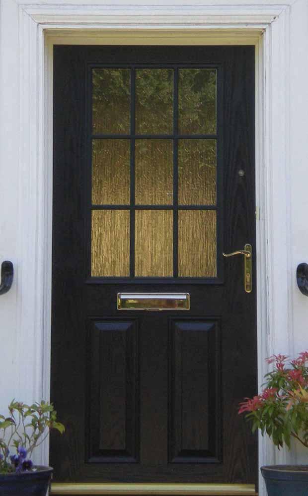 Composite Doors Kettering