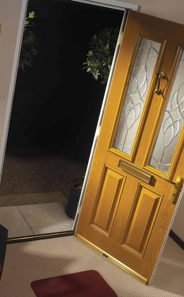 Composite Doors Milton Keynes