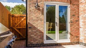 Flush Fit French Doors Northampton