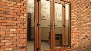 uPVC French Doors Northampton