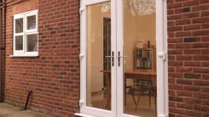 White French Doors Northampton