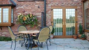 French Doors Northampton