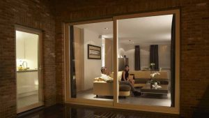 Patio Doors Kettering