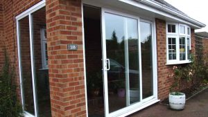 uPVC Patio Doors Northampton