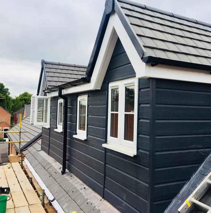 Loft Conversions Northampton