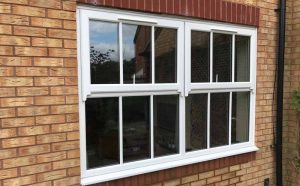 Tilt and Turn Casement Windows Northampton