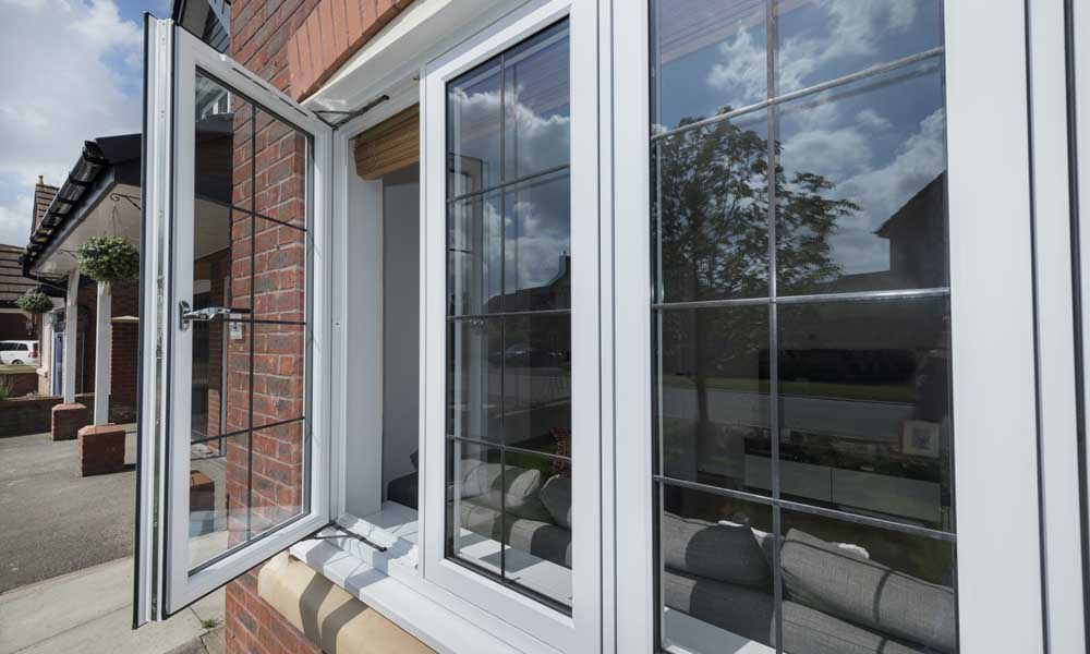 Heritage Windows Northampton
