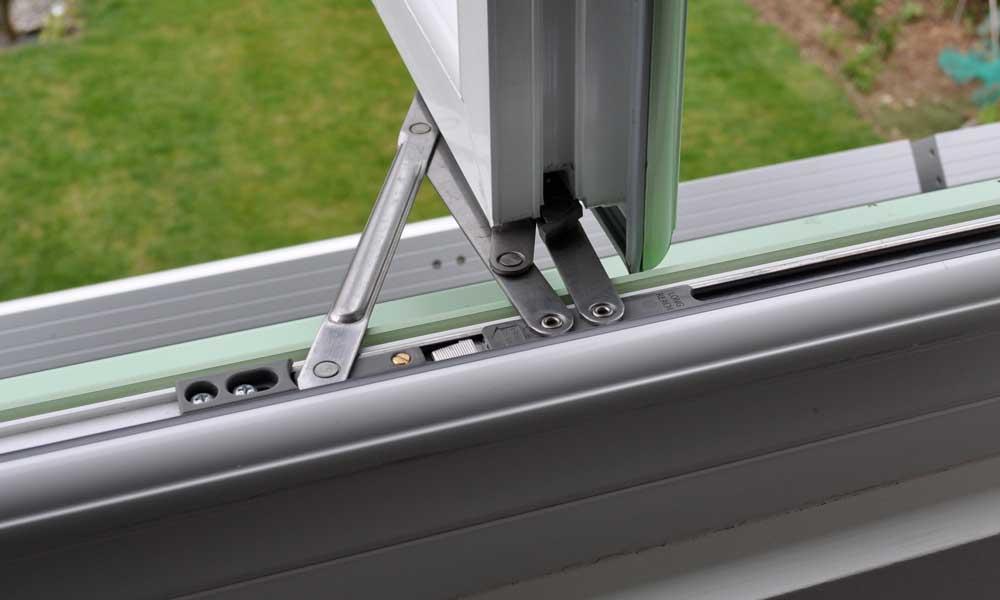 Superior Window Hinges