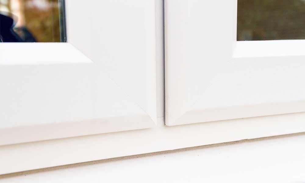 Seamless Window Design