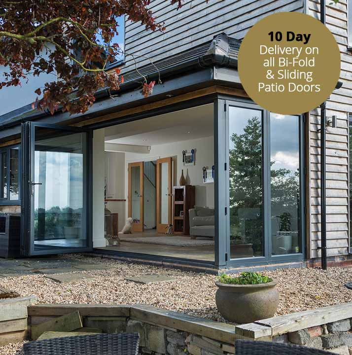 Trade Bi-Fold & Patio Sliding Doors