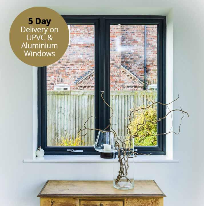 Trade uPVC & Aluminium Windows