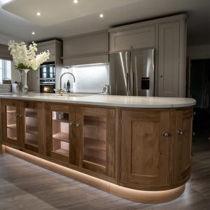 Bespoke Kitchen Northampton