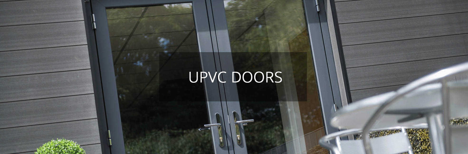 UPVC Doors Northampton
