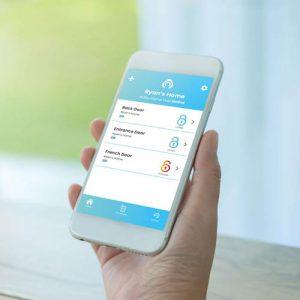 Kubu Smart Phone Notifications