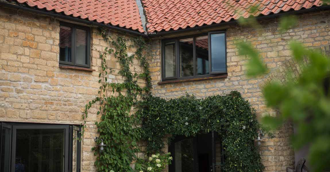 Read more about the article The Benefits of Aluminium Windows